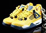 Best Fat Garage Basketball Shoes - Air jordan IV 4 Retro Lightning Yellow OG Review