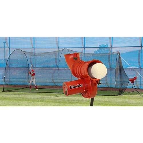 Trend Sports Heater Sports PowerAlley Fastpitch & Slowpitch 11-Inch Softball