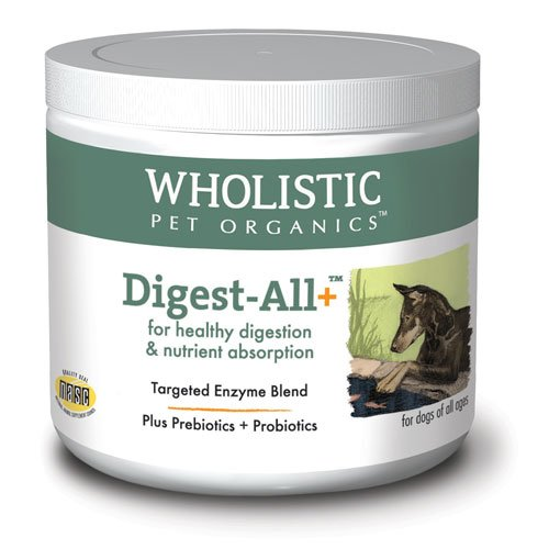 Wholistic Pet Digest All Plus 16 ounces