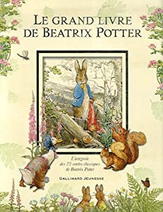 vignette de 'Le grand livre de Beatrix Potter (Beatrix Potter)'