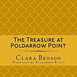 The Treasure at Poldarrow Point Audiobook