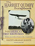 The Harriet Quimby Scrapbook 9780972705943