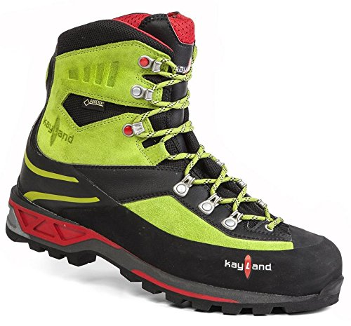 Rock Shoes Black Kayland Men's moutaineeering Lime Apex GTX blecl xIOSpw1