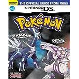 Official Nintendo Pokemon Diamond Version & Pearl Version Player's Guide by Nintendo Power (2007-04-22)