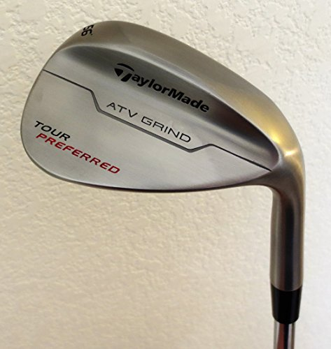 Mens Taylormade Tour Preferred Forged Sw Sand Wedge 56  Kbs Taylor Made