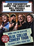 Blue Collar Comedy Tour 3-Pack