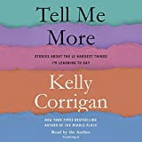 #8: Tell Me More: Stories About the 12 Hardest Things I'm Learning to Say