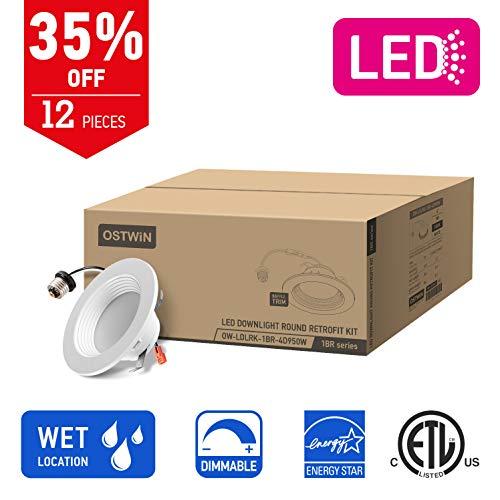 4 Inch Led Pot Lights in US - 7