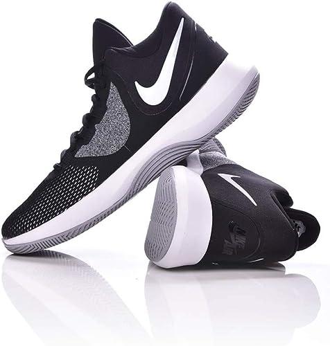 Nike Air Precision II, Zapatillas de Baloncesto para Hombre ...
