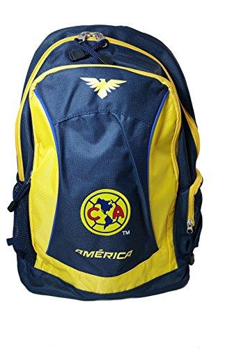 Club America Duffel Bag - 8