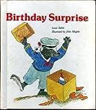 Birthday Surprise, Louis Sabin, 0893755273