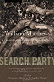 Search Party, William Matthews, 0618350071
