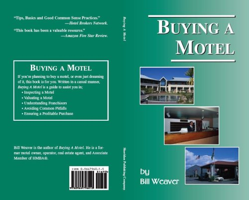 buying a motel