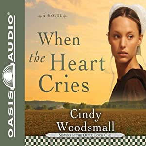 When the Heart Cries Audiobook