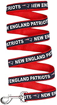 Pets First New England Patriots Leash, Large