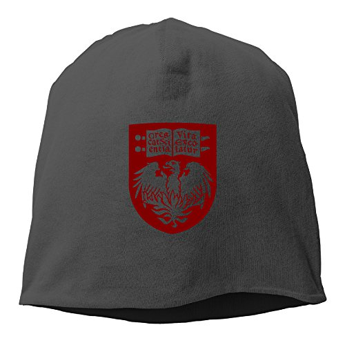 PHOEB Men Women University Of Chicago Beanie Hat Cap Cycling Cap That Will Fit Your Head Perfect - Gyllenhaal Cycling Jake