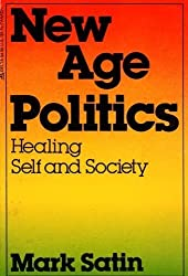New Age Politics: Healing Self and Society