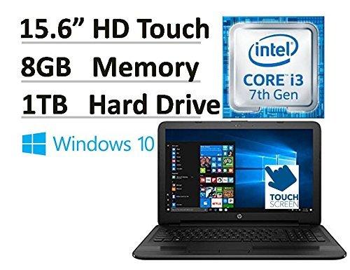 HP Notebook 15-AY191MS