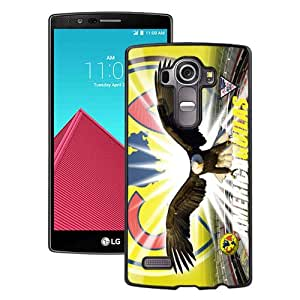 Popular LG G4 Case ,Beautiful And Unique Designed With Club America 1 Black LG G4 Cover