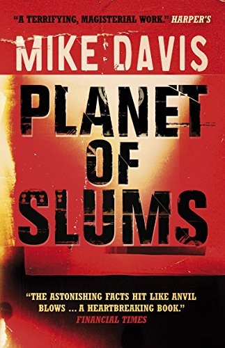 Pdf Politics Planet of Slums