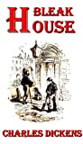 Image of Bleak House by Charles Dickens : with classic drawing picture (Illustrated)