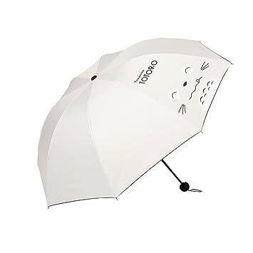 Nuevos Paraguas De La Protección Solar De La Llegada Parasol Anti-ULTRAVIOLETA Parasol Protegido ULTRAVIOLETA