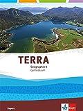 TERRA Geographie für Bayern / Schülerbuch 5. Klasse: Ausgabe für Gymnasien