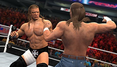 51mhO3MRNUL - WWE-2K15-XBOX-360-English-French-German-Italian-Spanish-Language-Region-Free-Multi-language-Edition