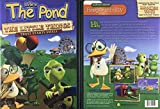2 Pack DVD Bundle - The Pond: Alligator Hunter & The Pond: The Little Things - Stories About Loving Your Enemies & Responsibility, Complete Series