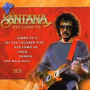 Santana - Oye Como Va - Amazon.com Music