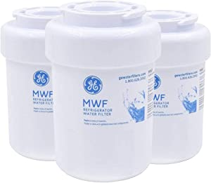 GЕ MWF GE Refrigerator Water Filter GE MWF water filter replacement 3-Pack