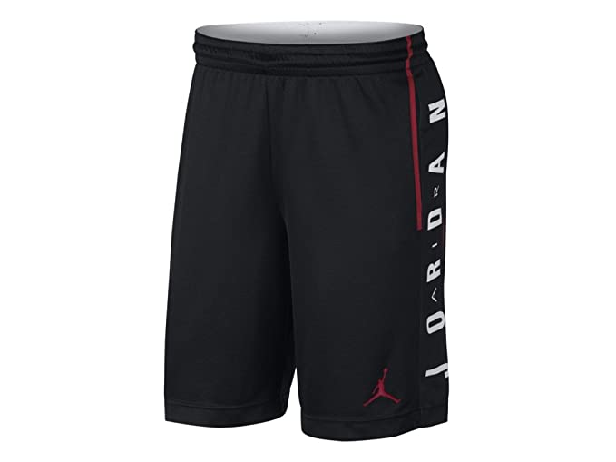 Los Angeles 7ec6b 7fc4a Nike Pantaloncini Jordan Rise Graphic Basketball per Uomo: Amazon ...