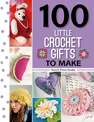 Little Angel Stocking - 100 Little Crochet Gifts to Make (100 Little Gifts to Make)