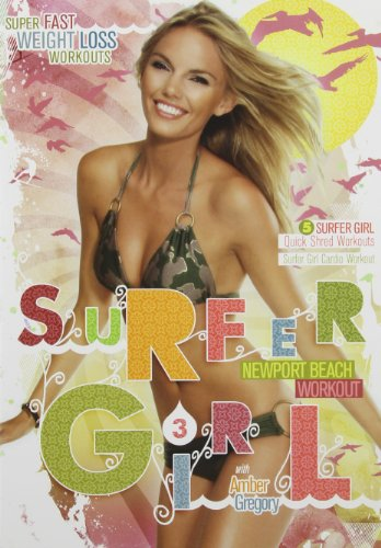 Surfer Girl Amber Gregory Newport product image