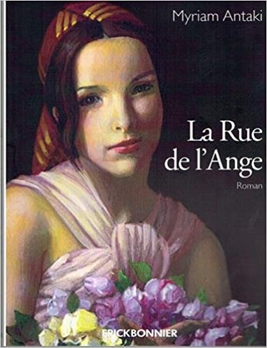 Rue l'Ange