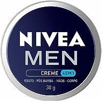 Nivea Men Creme 4 em 1 30G, Nivea