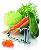 Julienne Peeler Shredder Star Zena Swiss - Kitchen Tools & Gadgets New