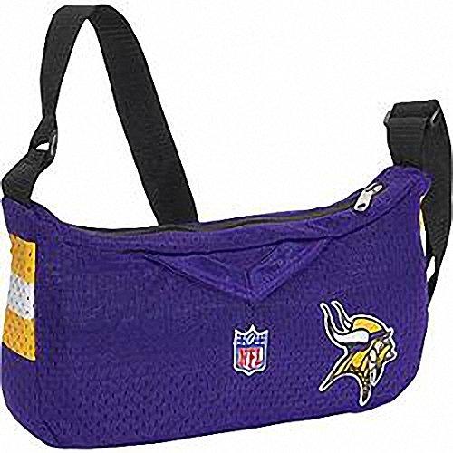 Minnesota Vikings Jersey Purse NFL - Purse Jersey Littlearth
