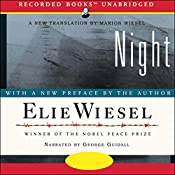Night | Elie Wiesel