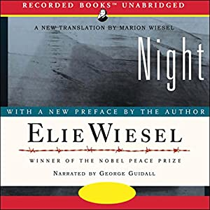 Night Audiobook