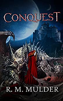 Conquest by [Mulder, R. M.]