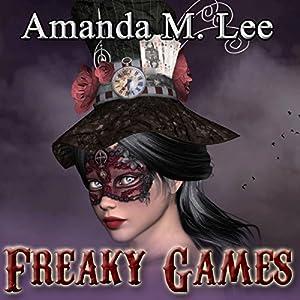Freaky Games Audiobook