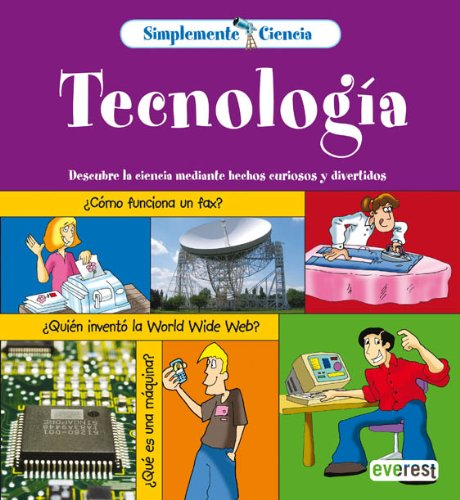 Tecnologia / Technology (Spanish Edition)
