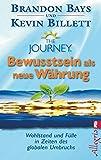 The Journey - Bewusstsein als neue Währung: Wohlstand und Fülle in der Zeit des globalen Umbruchs
