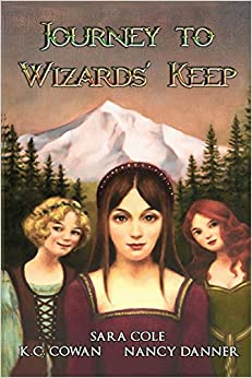Book Journey to Wizards' Keep