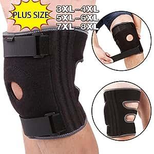 Amazon.com: Gladton Large XL 2XL 3XL XXL XXXL Knee Brace
