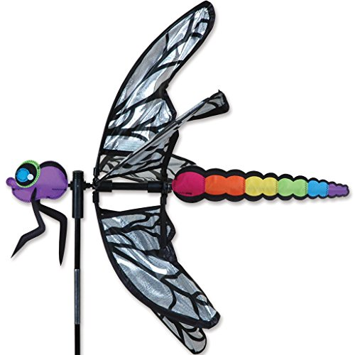 Premier Kites 22 In. Dragonfly Spinner