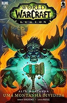World of Warcraft: Legion (Portugese) #3 por [Brooks, Robert]