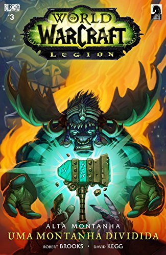 World of Warcraft: Legion (Portugese) #3