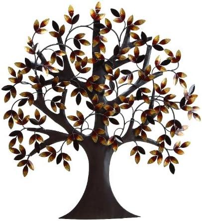Deco 79 13862 Metal Tree Wall Decor 32″H